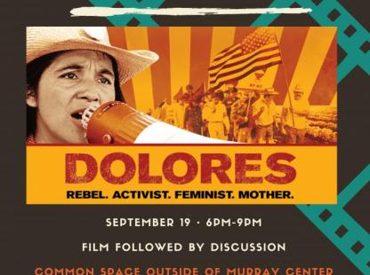 Screening of Dolores
